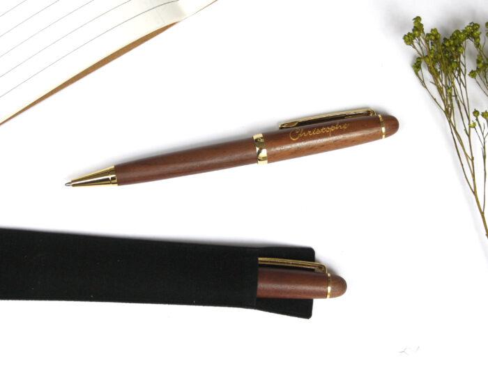 stylo prénom