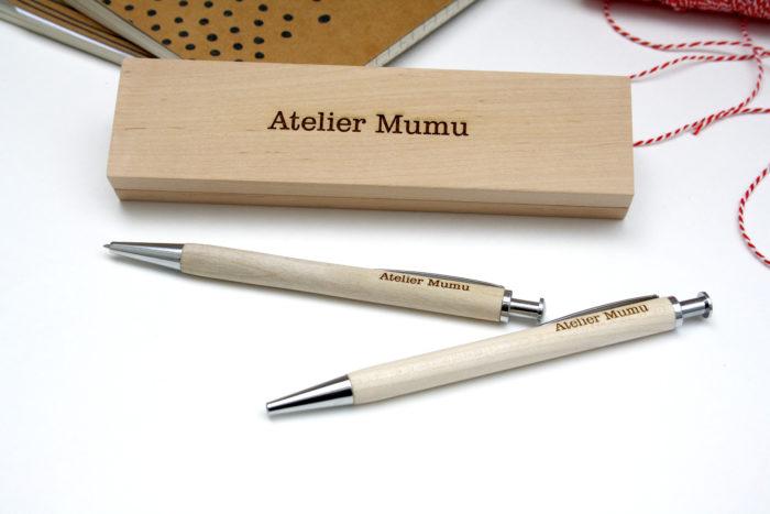 stylo coffret personnalisés